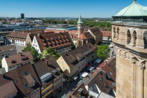 Der Mietspiegel für Heilbronn zeigt: Die Mieten sind teuer.