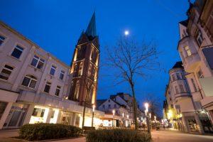 Herne ist eine der wenigen Städten in Deutschland, in denen sich noch bezahlbarere Wohnraum finden lässt.
