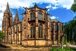Gerade für Studenten ist es schwierig, bezahlbaren Wohnraum in Marburg zu finden.