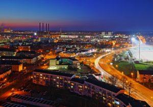 Wolfsburg befindet sich laut Mietspiegel im Kreis der teureren Städte in Deutschland.