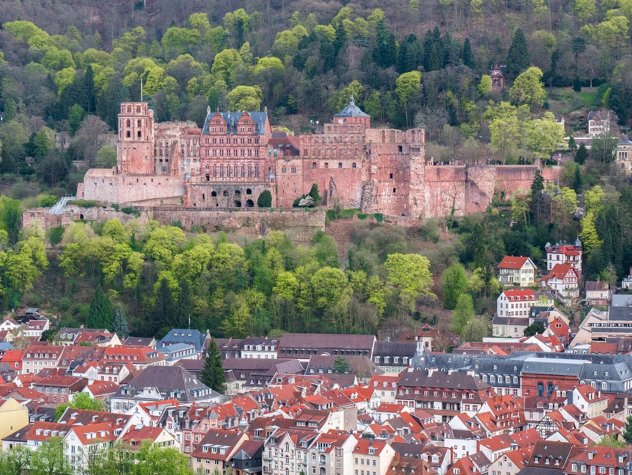 Heidelberg mietpreisspiegel tabelle for Studentenwohnung mannheim
